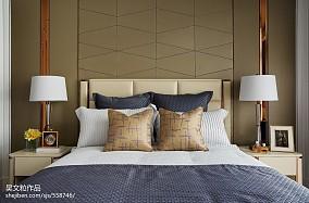 精选新古典卧室装修欣赏图片大全