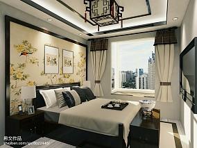 欧式5平米卧室吊顶欣赏
