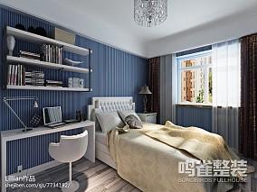 北京万豪酒店室内装修效果图