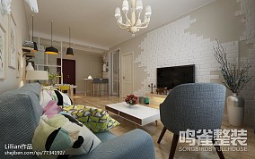北辰洲际酒店标准间装修图片