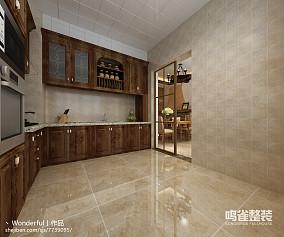 小跃层式住宅图片