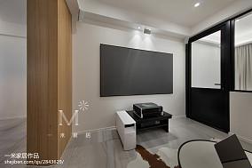 精选现代三居休闲区装修效果图片大全