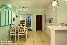 质感现代家居空间