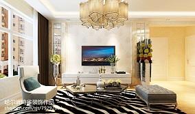 客厅豪华欧式沙发款式图片