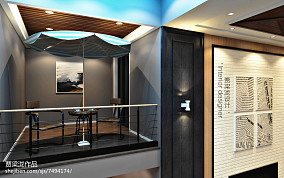 小型会议室设计