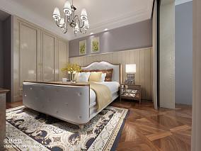 简约实木现代中式家具