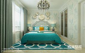 欧式别墅装修客厅豪华装饰图片
