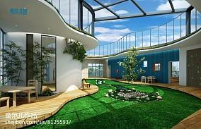 新中式风格家居三居装潢