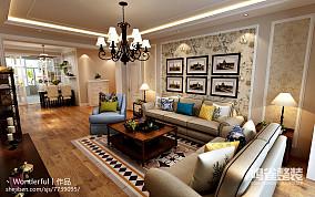 中式现代家居