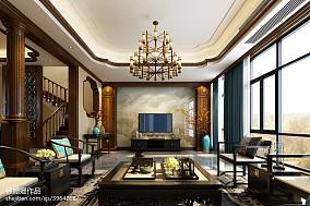 100万美式豪宅设计美图