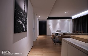 中式房间设计实景图