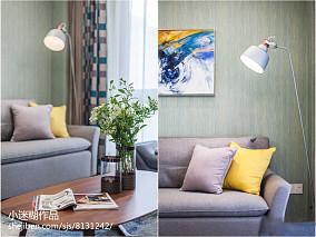 芝华士客厅沙发图