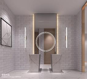 小两室客厅设计