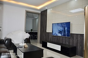 3平米客厅圣保罗地板