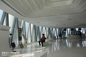 日式风格走廊装修效果图