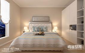 大卧室装潢设计