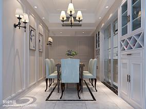 别墅走廊地板设计
