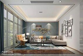 精装修房屋设计装饰图片