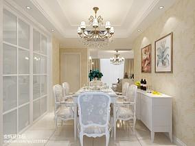 2014现代简约室内装修风格