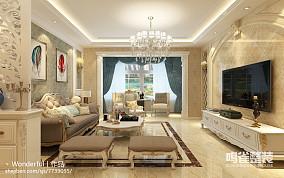 现代简约室内装修风格