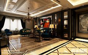 古典欧式别墅设计