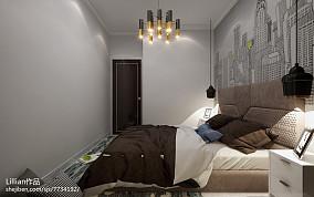 汉威大厦室内设计