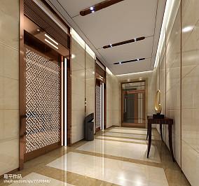 高档老年公寓设计