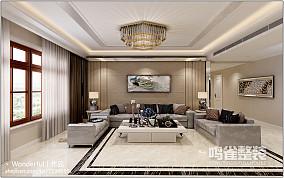 现代风格卧室隔断门设计效果图欣赏