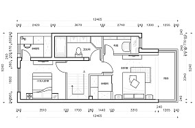 美式豪宅装修