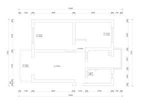 葡京茶餐厅包间隔断设计