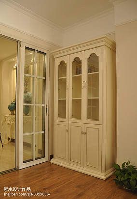 典雅118平米房子图片