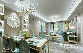 中式酒柜设计