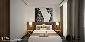 跃层装修室内餐厅设计图片