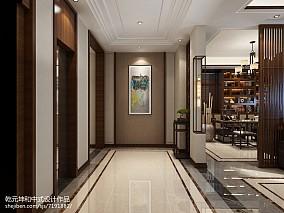 欧式风格豪华客厅图片