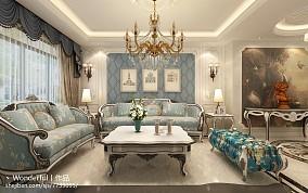 极简主义风格三居室图片欣赏大全