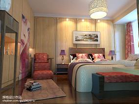 古典欧式风格家居客厅装修图欣赏