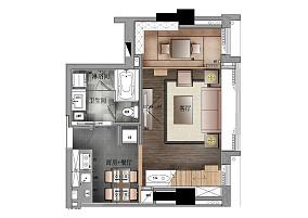 佛山ICC公寓_3088161