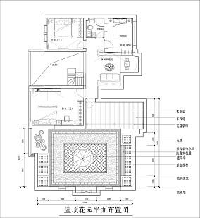 自然50平米2室1厅小户型图片