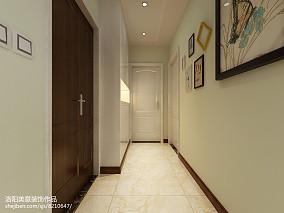 欧式浴室美菱集成吊顶效果图