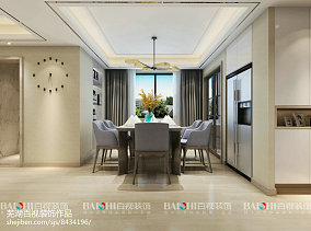 豪华欧式客厅地砖