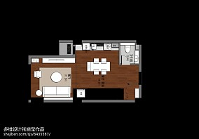 LOFT精装公寓_3122651
