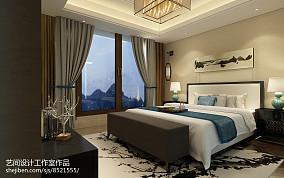 20平现代风格大卧室装修