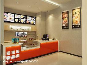 快餐厅_3137119