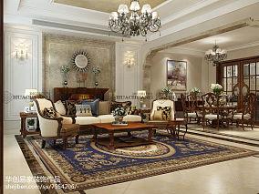 家装小户型客厅效果图