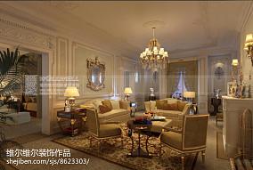 欧式主卧室设计