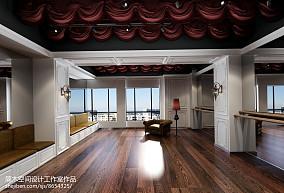 格调三室两厅两卫中式