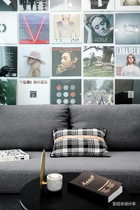 简约室内装潢设计效果图