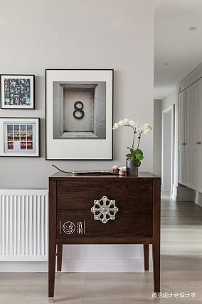 2019128平混搭三居客厅装饰图片
