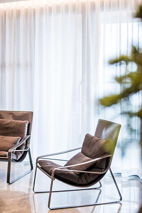 2018133平米四居客厅日式装修图片欣赏
