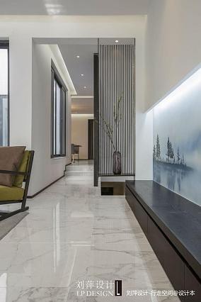 精选面积75平小户型客厅混搭装修图片